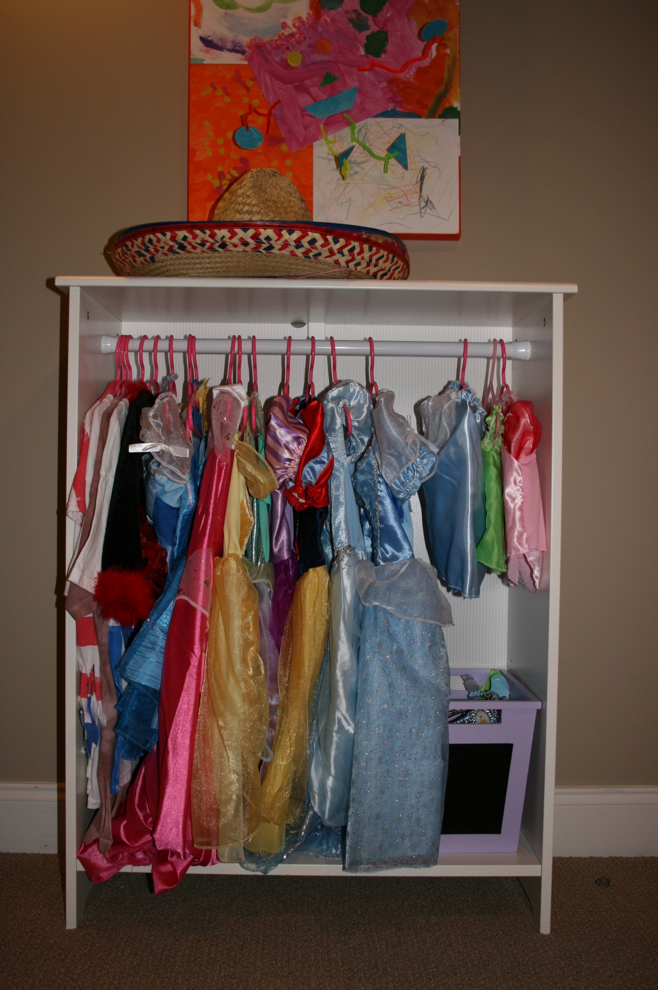 Do It Yourself Wedding Dress Storage Bridesmaid Dresses